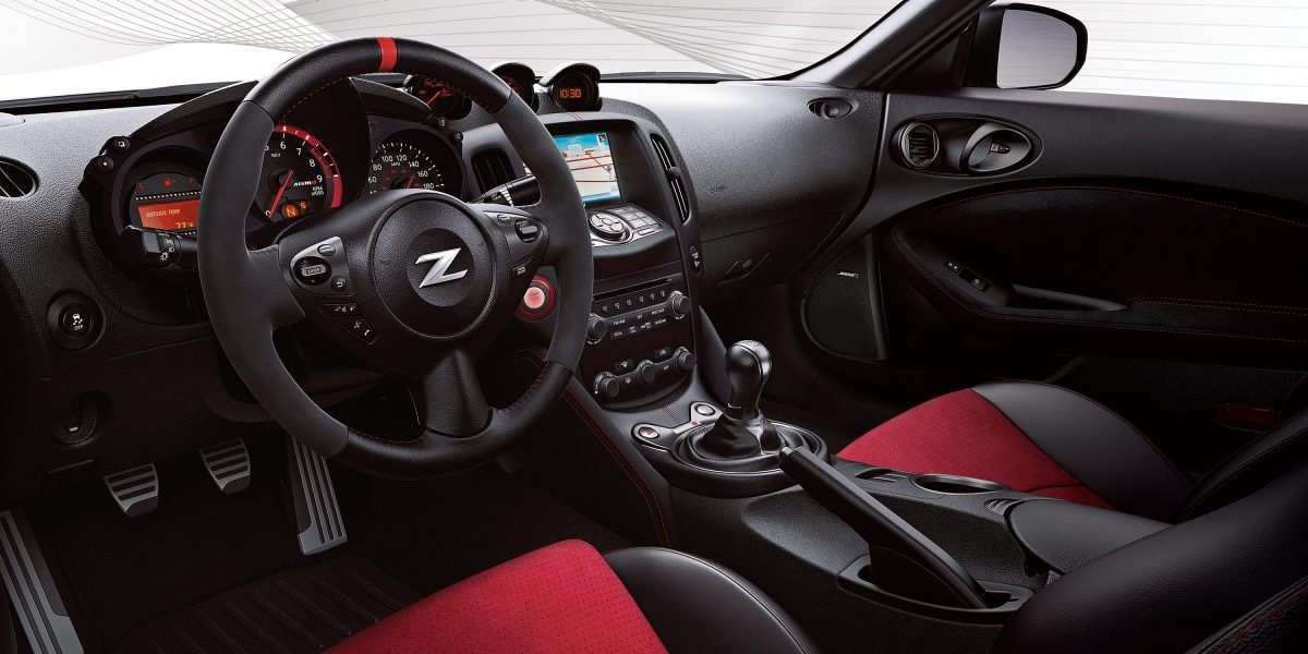 70 All New 2019 Nissan 370Z Nismo Release Date