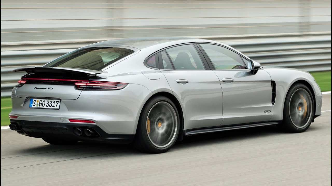 70 All New 2019 Porsche Panamera Review