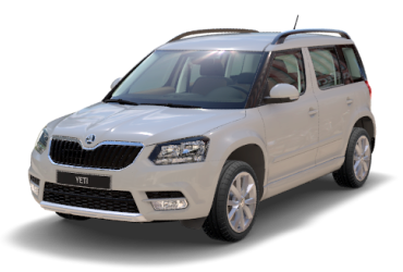 70 All New 2019 Skoda Yeti Spesification
