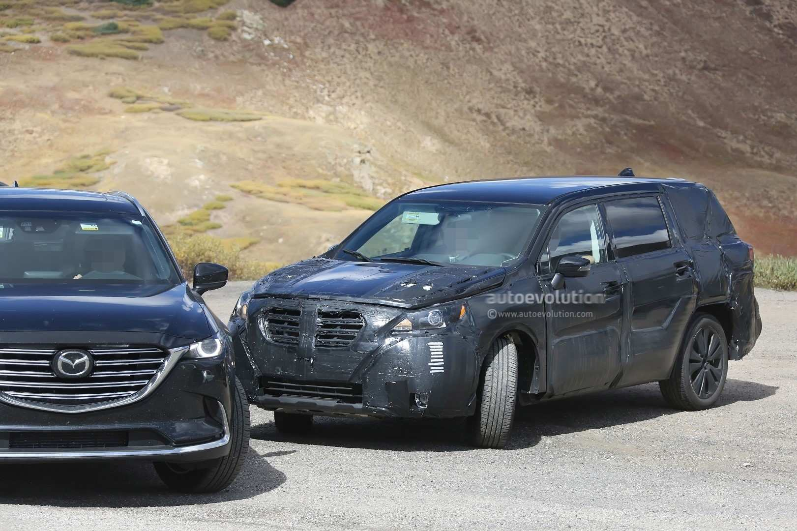 70 All New 2019 Subaru Tribeca First Drive