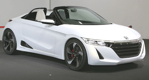 70 All New 2019 The Honda S2000 First Drive