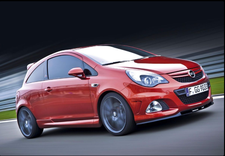 70 All New 2019 VauxhCorsa VXR Research New