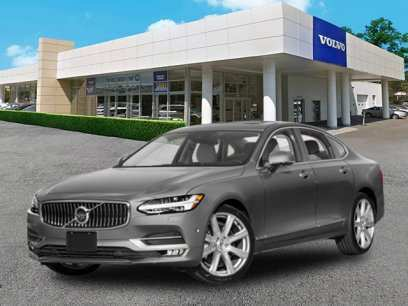 70 All New 2019 Volvo S80 New Model And Performance