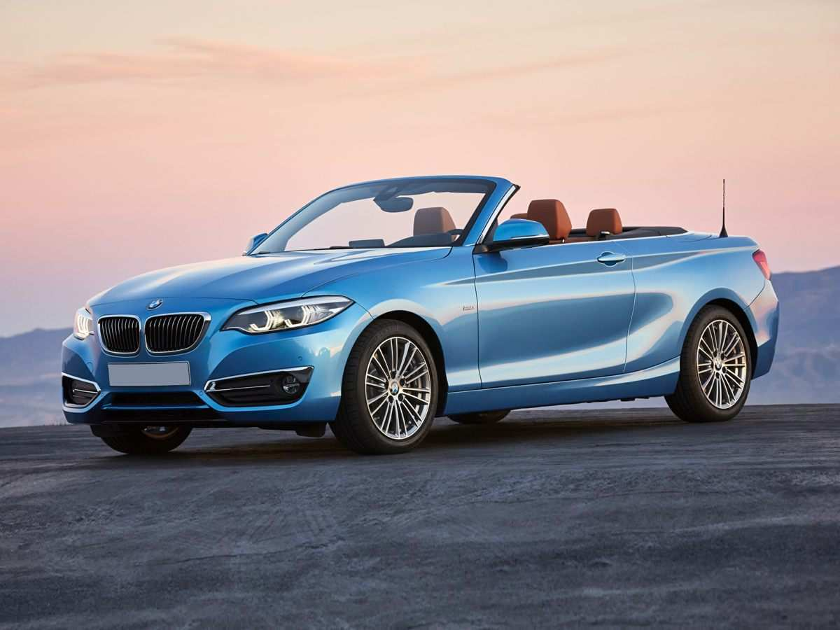 70 All New 2020 BMW 2 Series Images