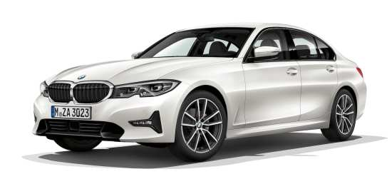70 All New 2020 BMW 3 Series Edrive Phev New Concept