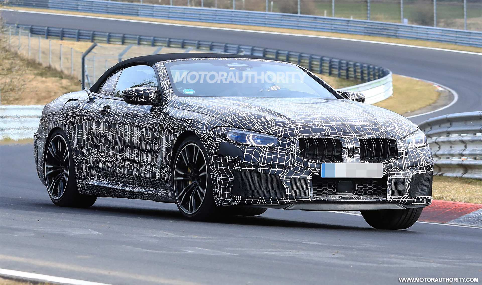 70 All New 2020 BMW M8 Redesign And Review