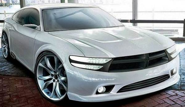 70 All New 2020 Dodge Charger Price Design And Review