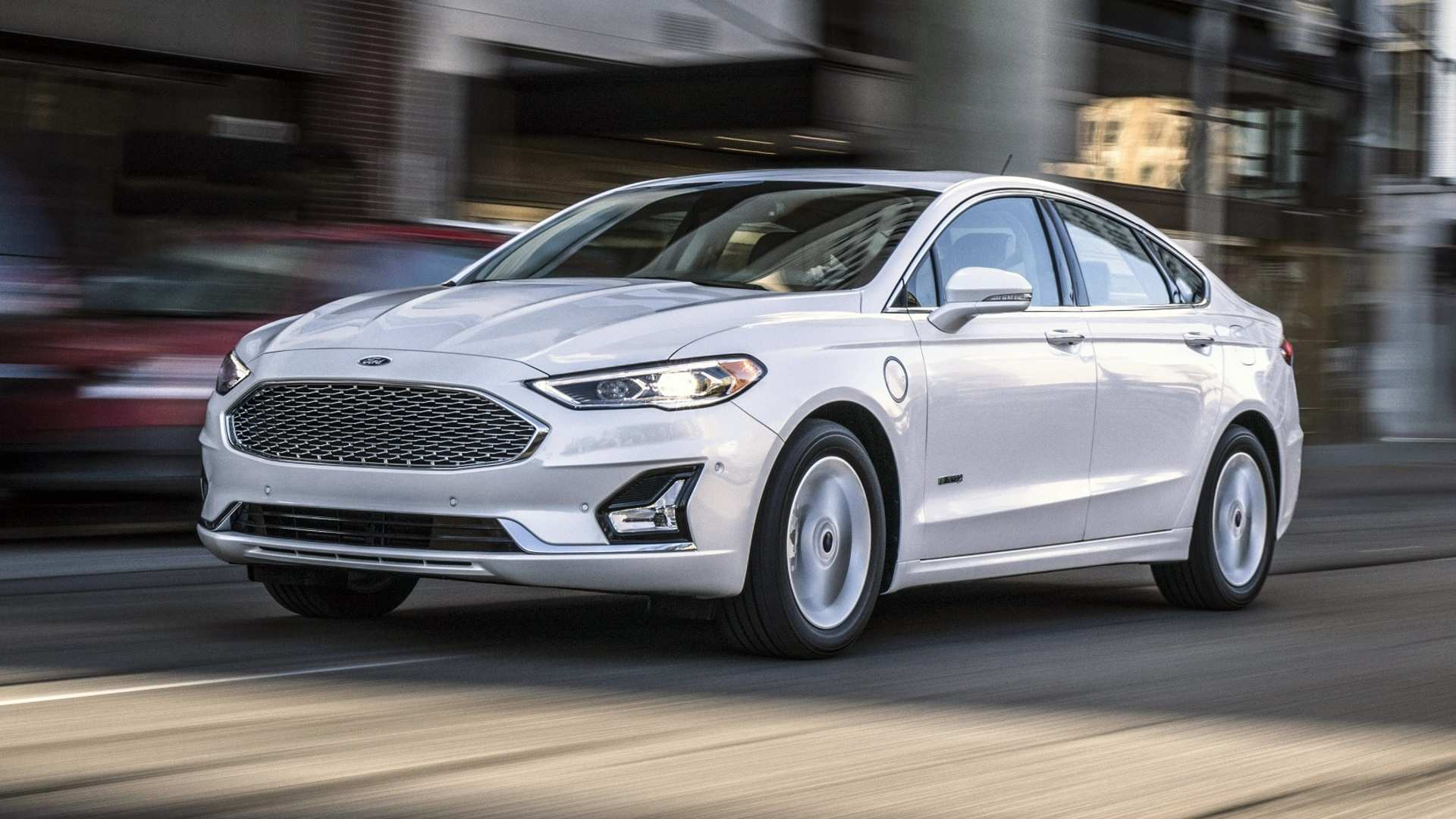 70 All New 2020 Ford Fusion Energi Release Date And Concept