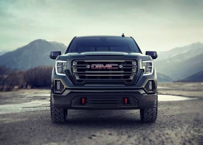 70 All New 2020 GMC Sierra 1500 Overview