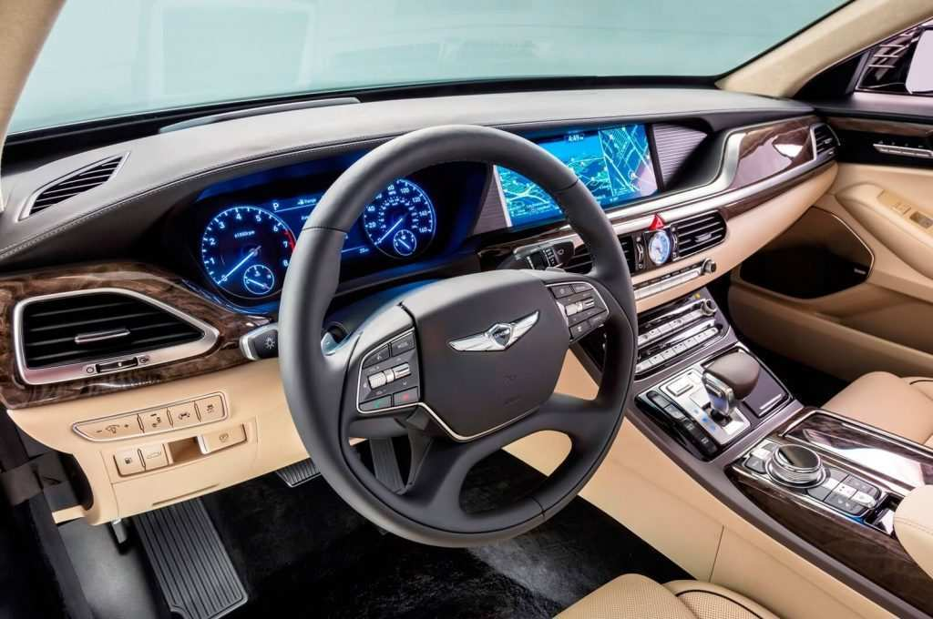 70 All New 2020 Hyundai Equus Research New