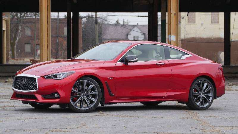 70 All New 2020 Infiniti Q60 Pricing