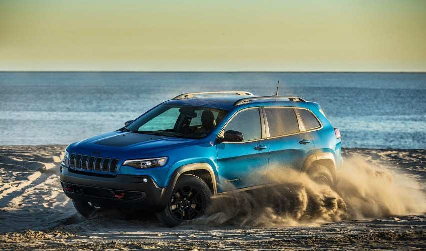 70 All New 2020 Jeep Cherokee Specs And Review