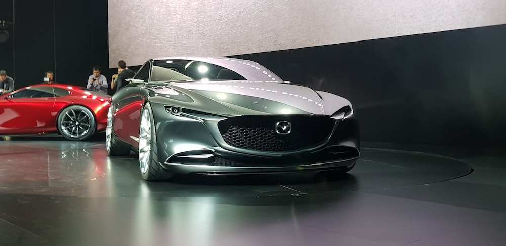 70 All New 2020 Mazda 6 Coupe Wallpaper