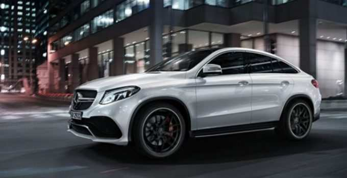70 All New 2020 Mercedes Gle Coupe New Review
