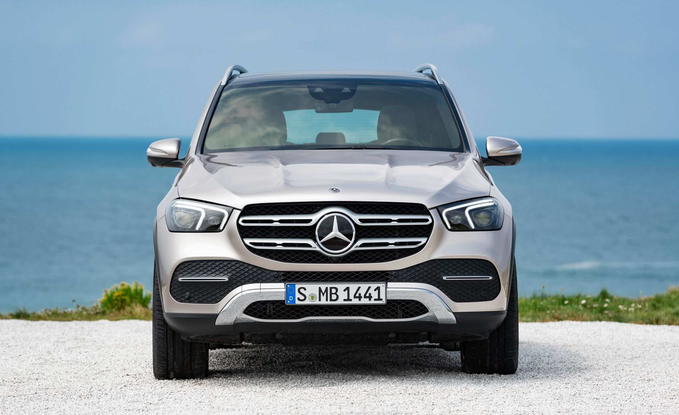 70 All New 2020 Mercedes Ml Class New Model And Performance