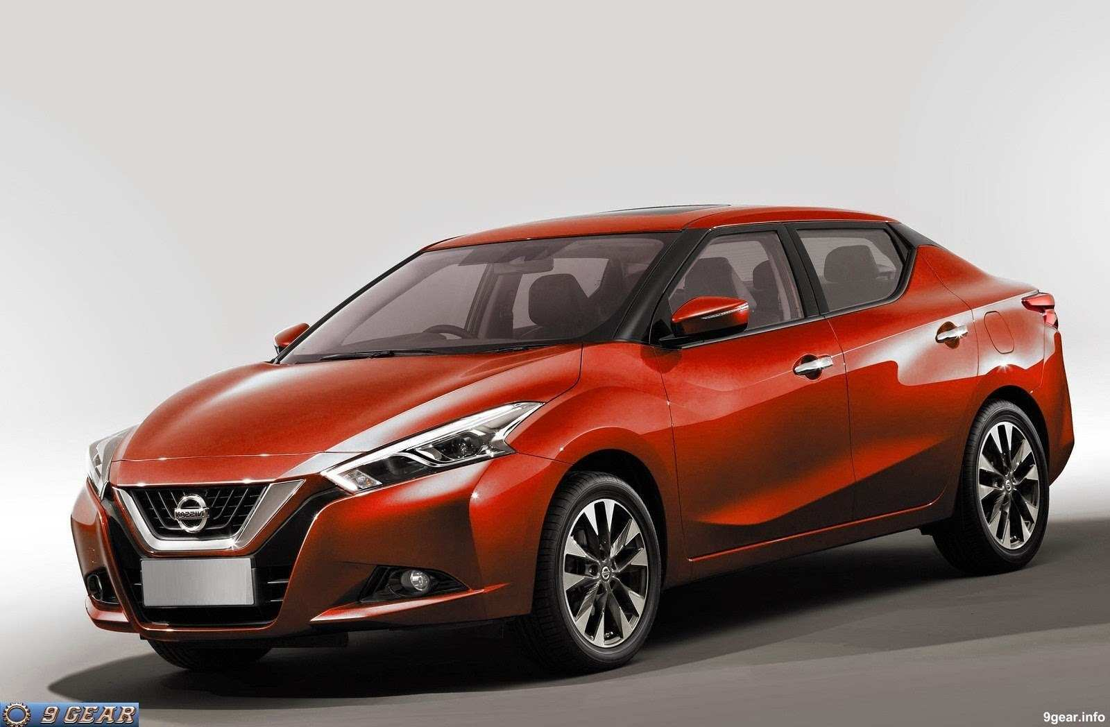 70 All New 2020 Nissan Lannia Release Date And Concept
