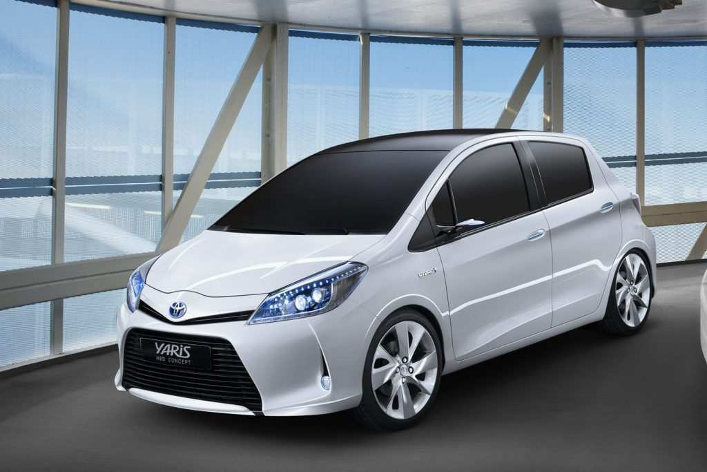 70 All New 2020 Toyota Verso Pricing
