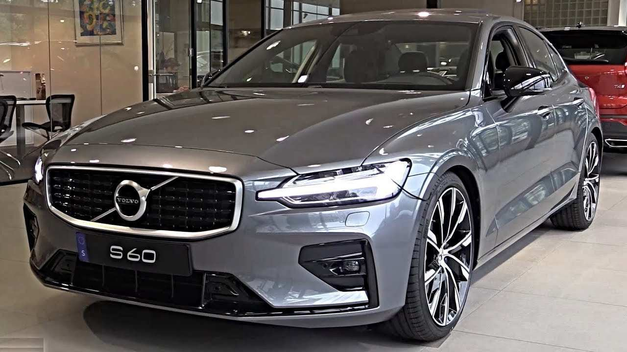 70 All New 2020 Volvo S60 R Prices