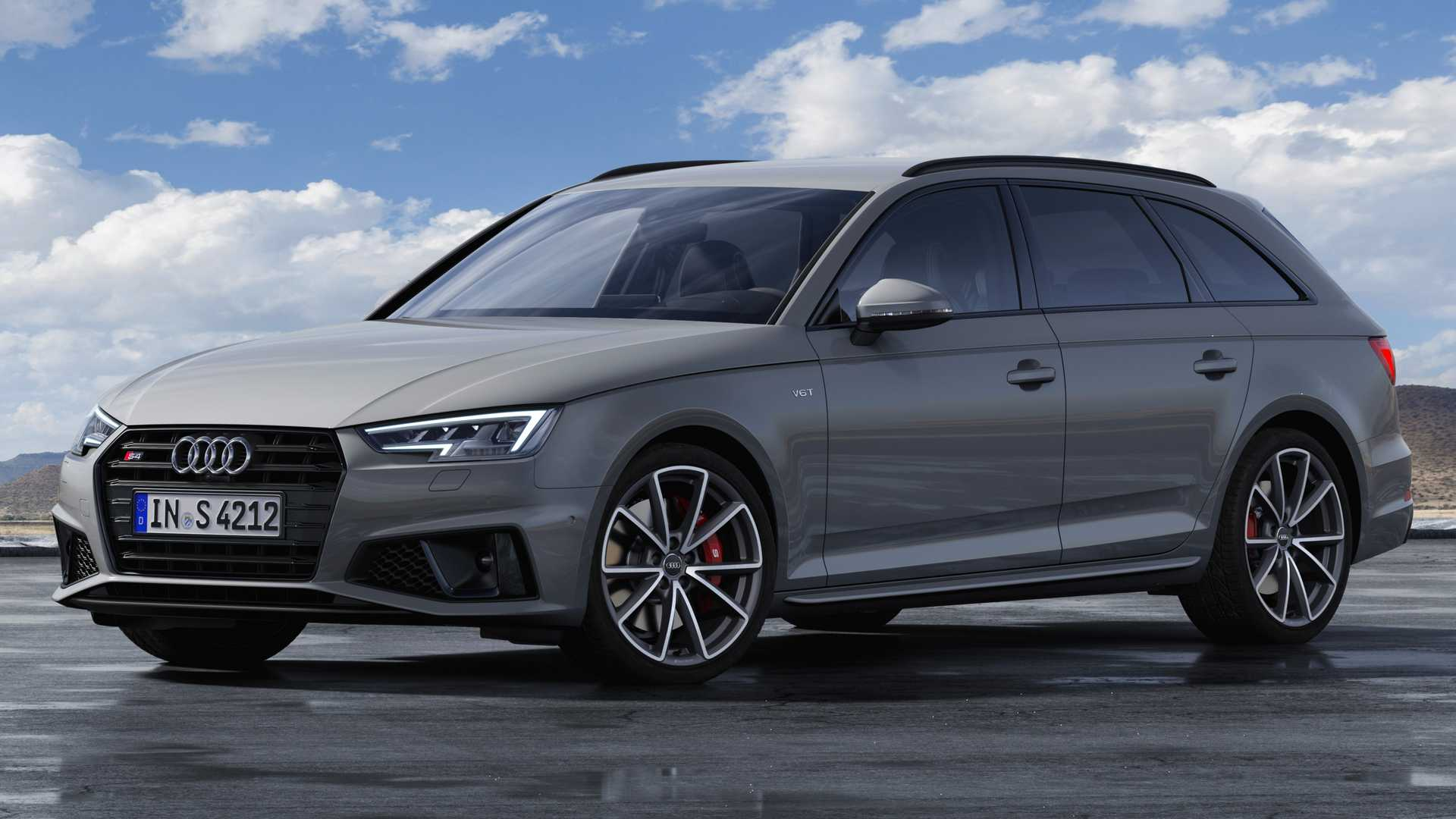 70 All New Audi S4 2020 Review