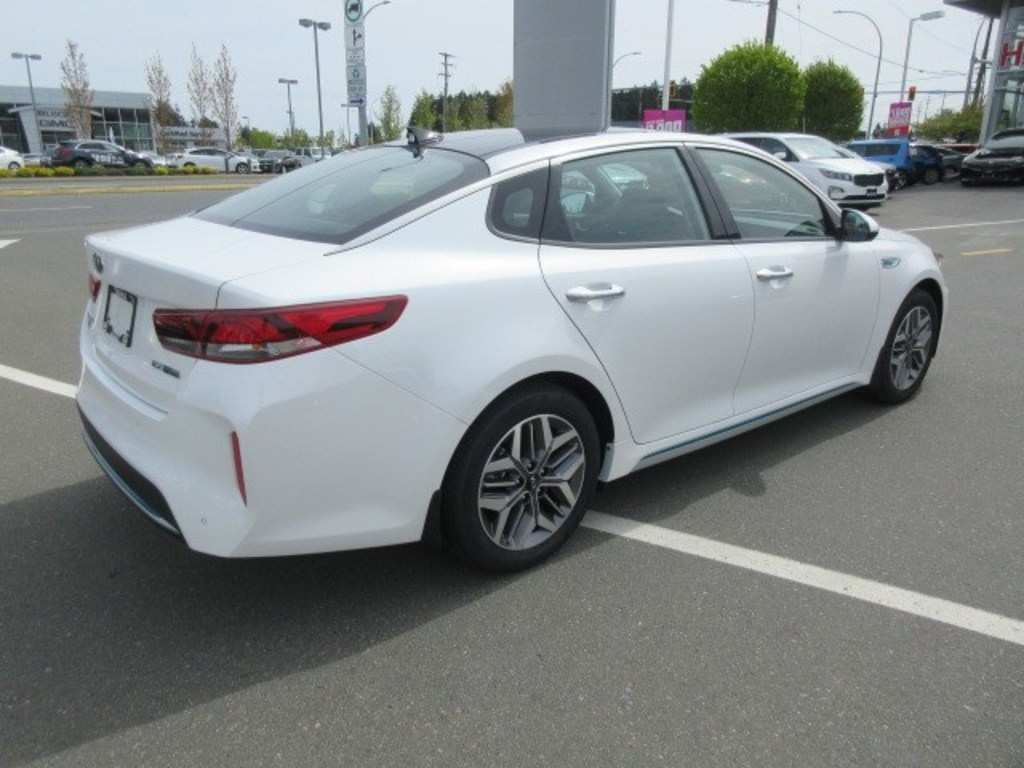 70 All New Kia Optima Phev 2020 Release Date And Concept