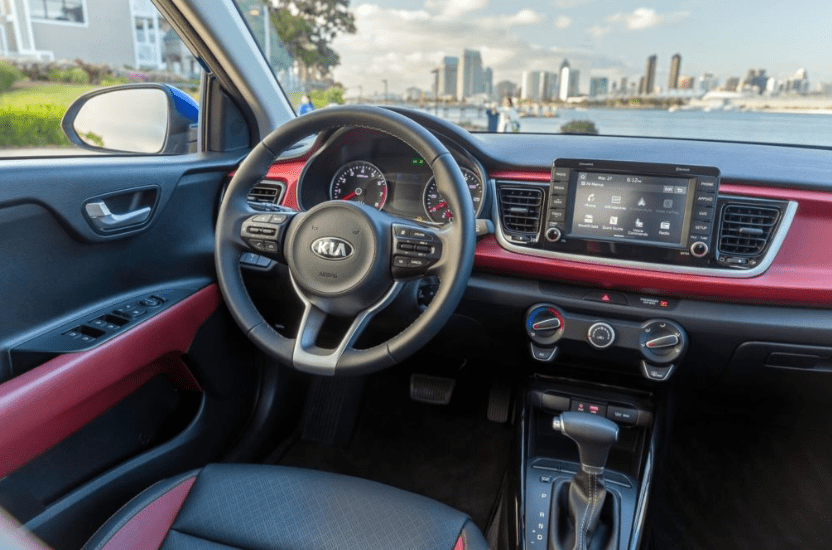 70 All New Kia Rio Gt 2020 Price Design And Review