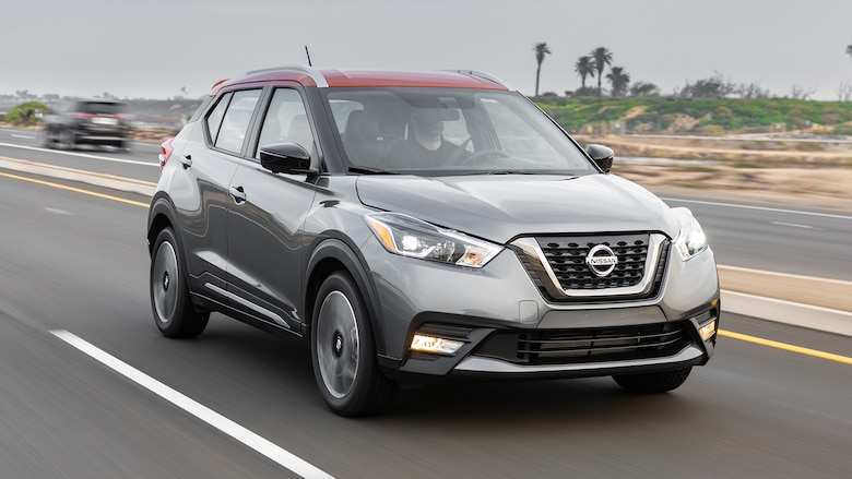 70 All New Nissan Kicks 2019 Mexico Exterior