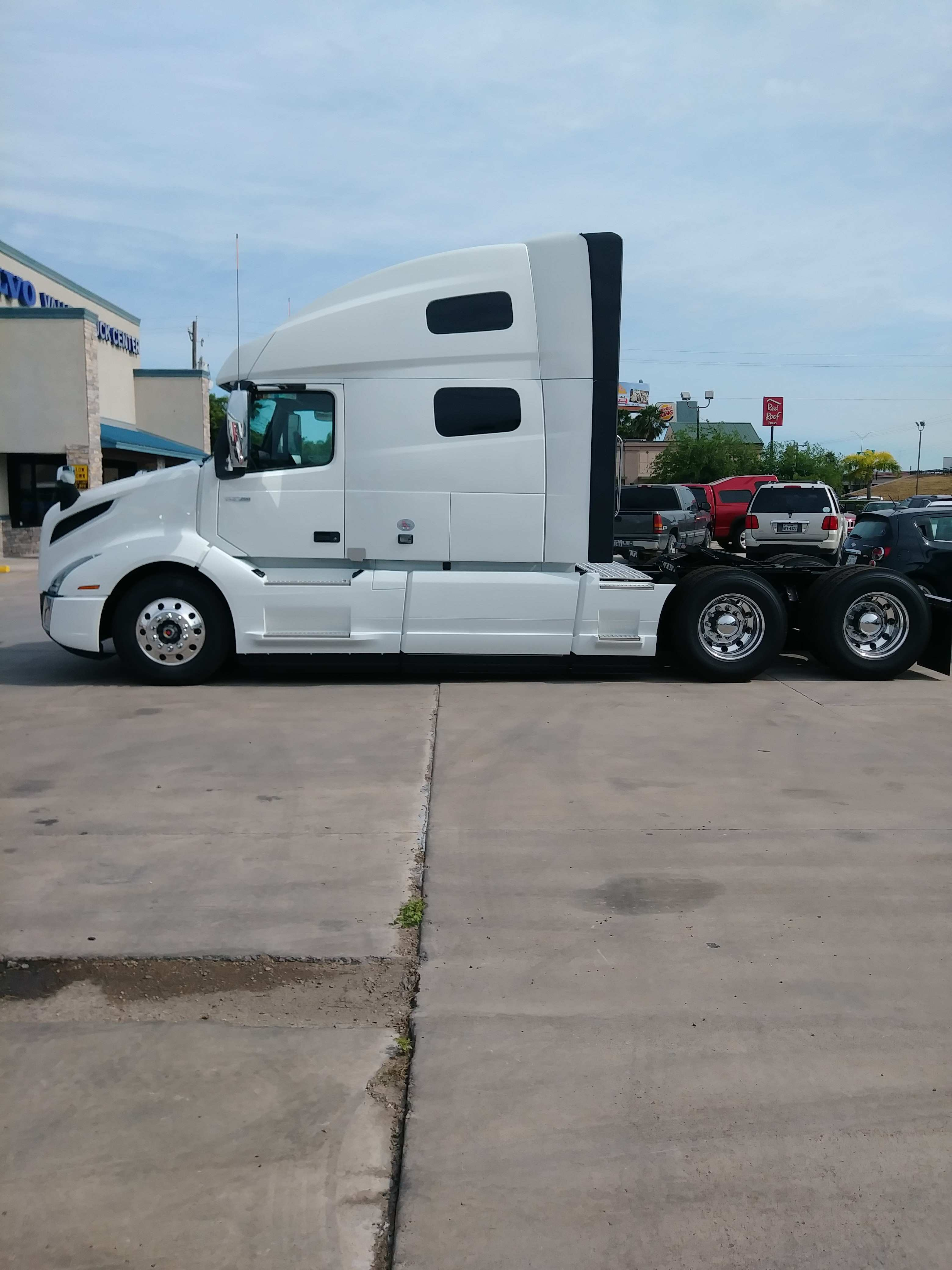 70 All New Vnl Volvo 2019 Configurations