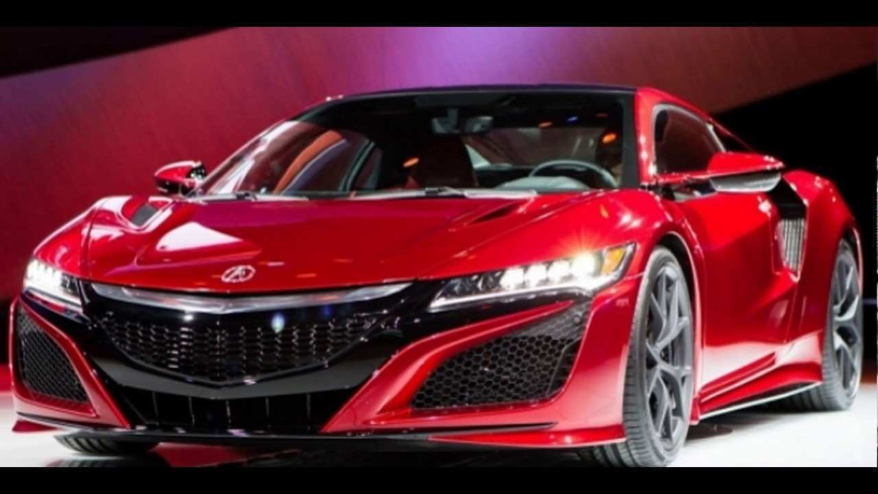 70 Best 2019 Acura Rsx Price And Release Date