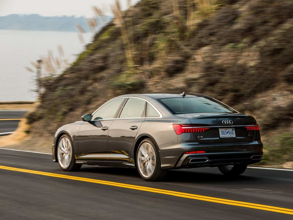 70 Best 2019 Audi A6 Comes Ratings