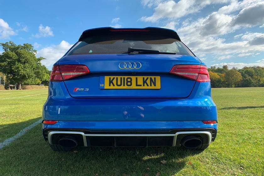 70 Best 2019 Audi RS3 Exterior And Interior