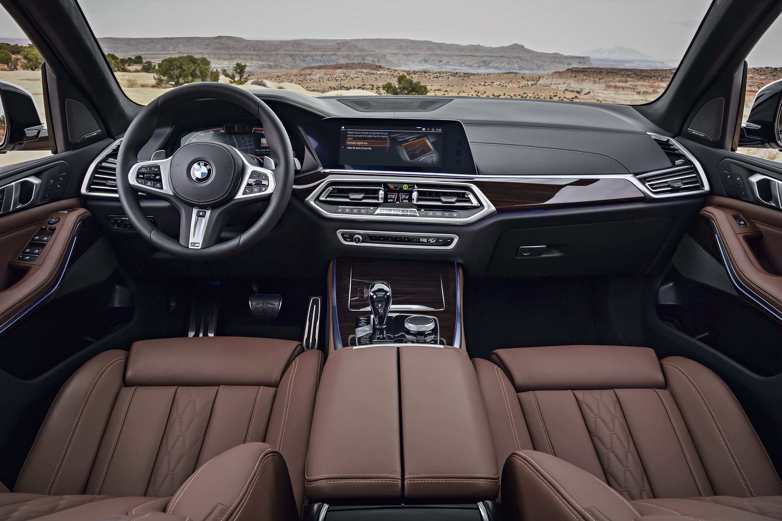 70 Best 2019 Bmw Terrain Interior Picture