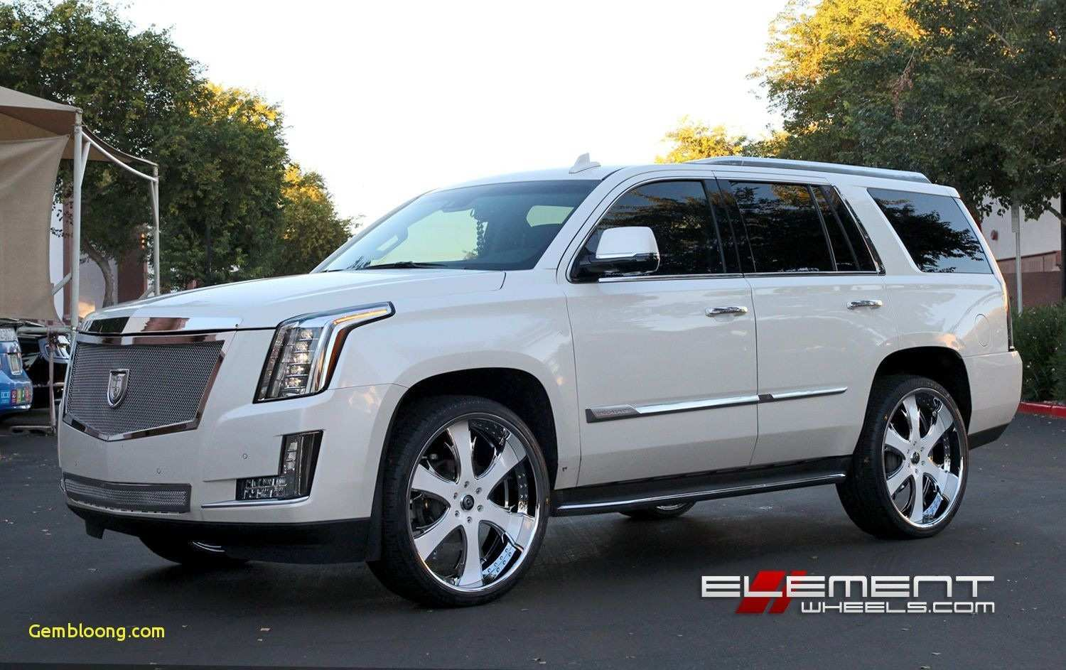 70 Best 2019 Cadillac Escalade V Ext Esv Performance And New Engine