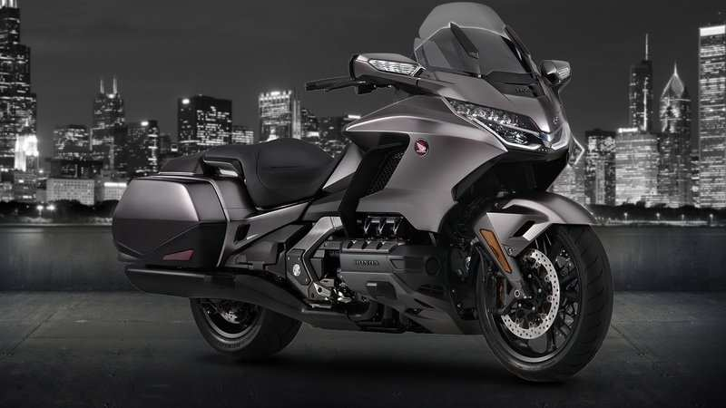 70 Best 2019 Honda Goldwing Changes Rumors