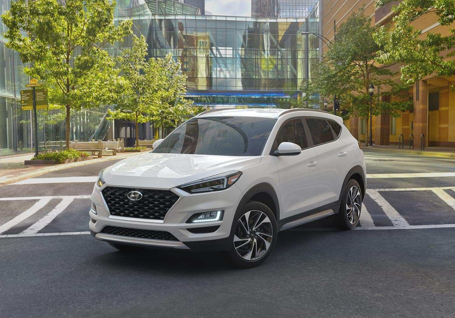 70 Best 2019 Hyundai Tucson Performance And New Engine