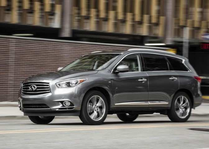 70 Best 2019 Infiniti QX60 Hybrid Prices