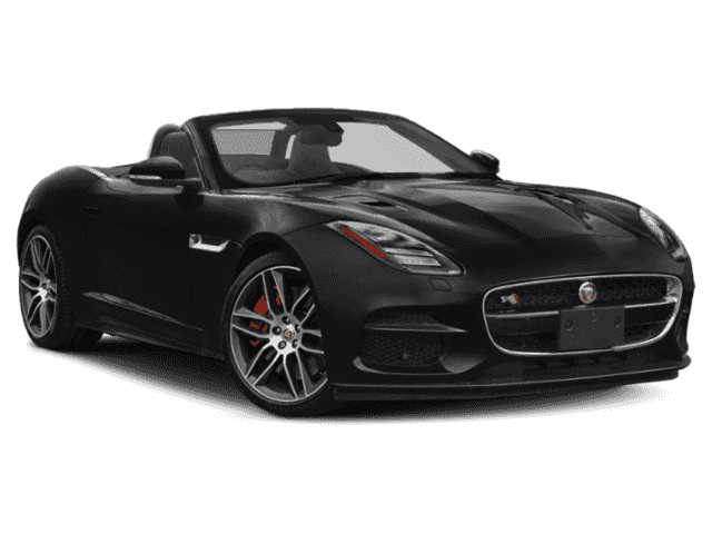 70 Best 2019 Jaguar F Type R Configurations