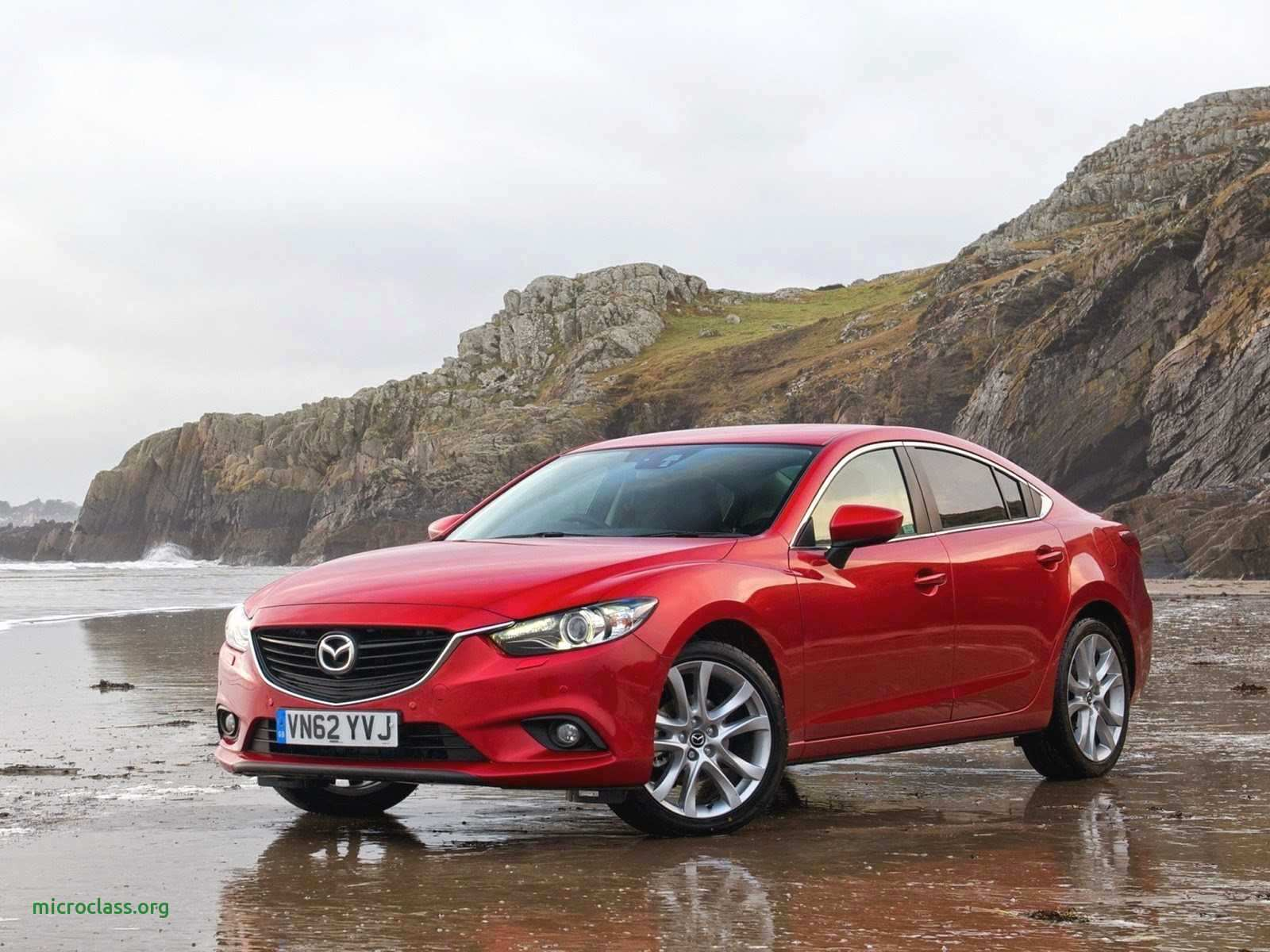 70 Best 2019 Mazda 6 Coupe Model