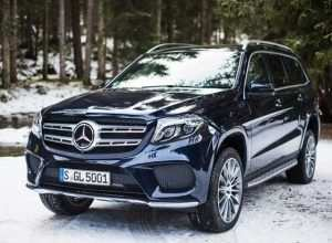 70 Best 2019 Mercedes Gl Class Reviews