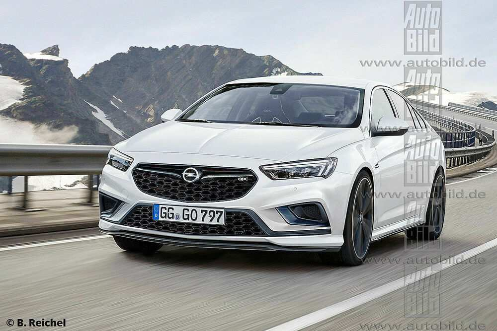 70 Best 2019 New Opel Insignia Pictures