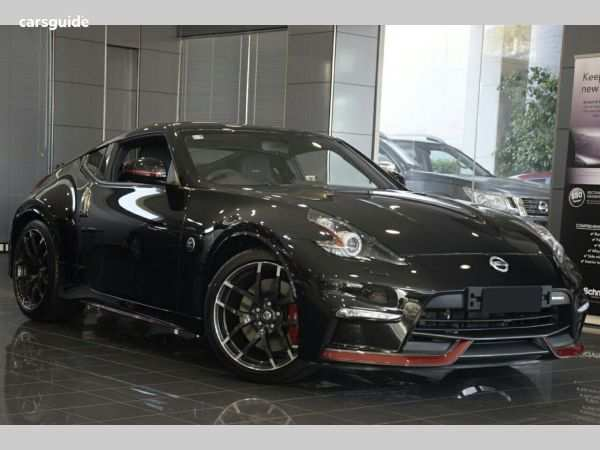70 Best 2019 Nissan 370Z Nismo Exterior And Interior
