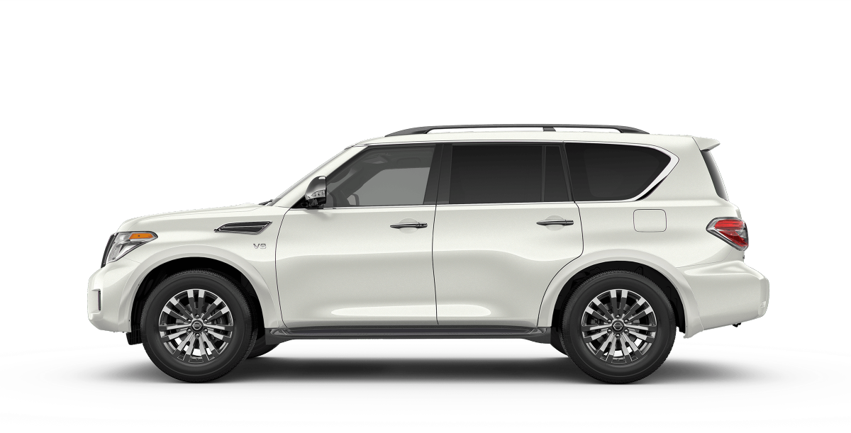 70 Best 2019 Nissan Armada Performance