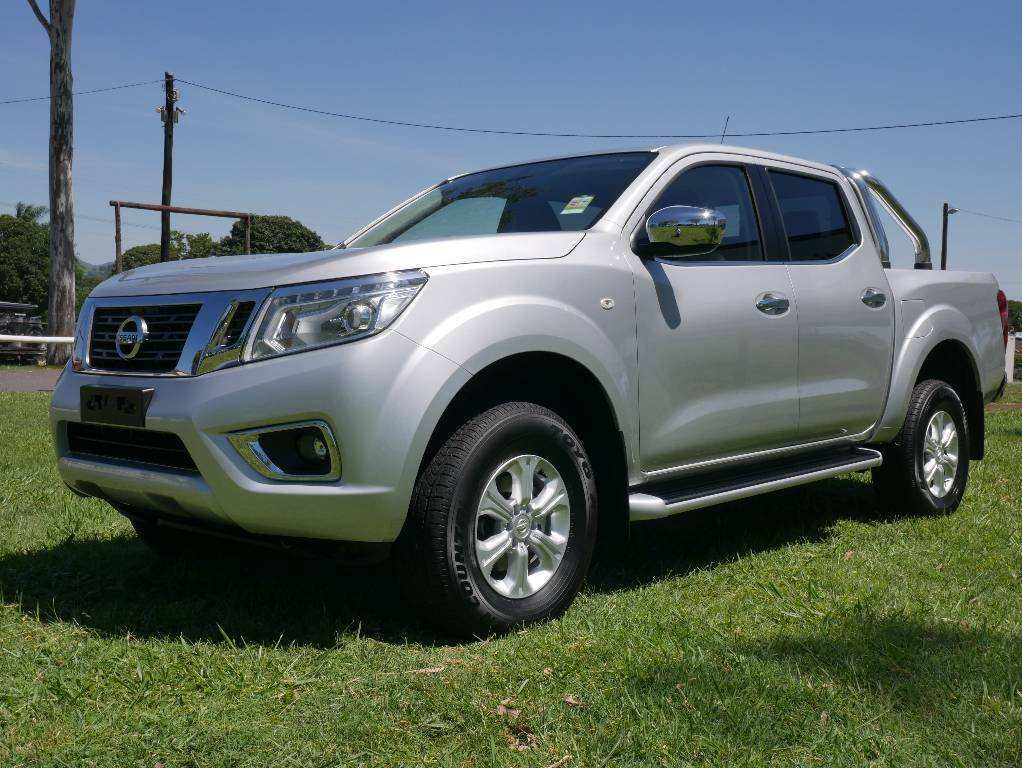 70 Best 2019 Nissan Navara Speed Test
