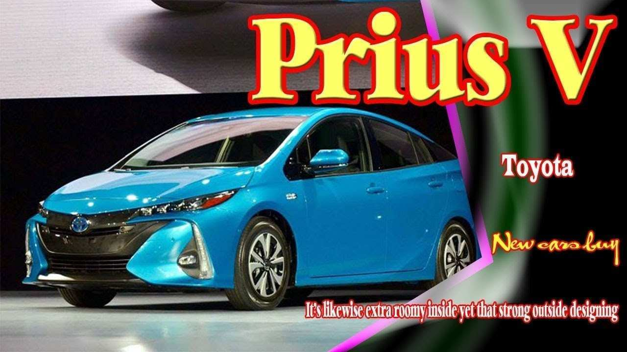70 Best 2019 Spy Shots Toyota Prius Wallpaper