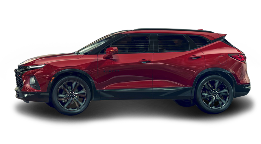 70 Best 2019 The Chevy Blazer Performance