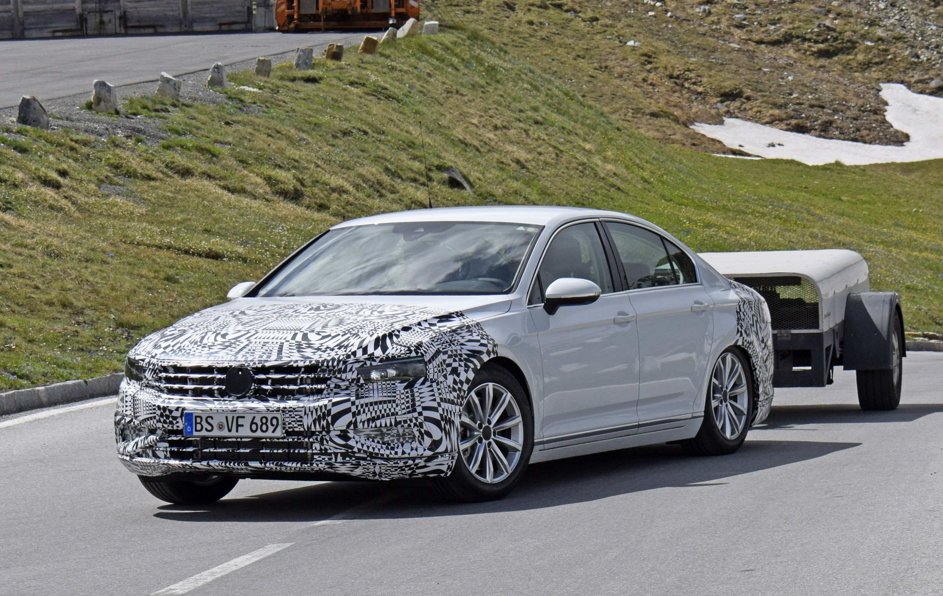 70 Best 2019 The Next Generation VW Cc Price Design And Review