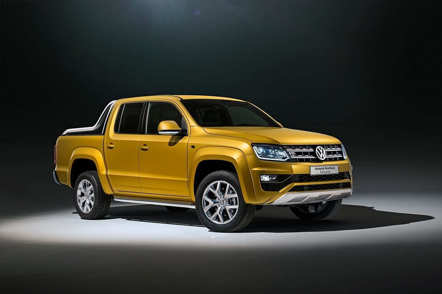 70 Best 2019 VW Amarok Configurations