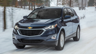 70 Best 2020 All Chevy Equinox Redesign And Review