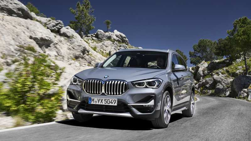 70 Best 2020 BMW X1 Price And Release Date