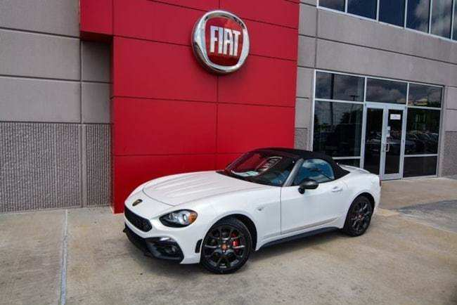 70 Best 2020 Fiat Spider New Review