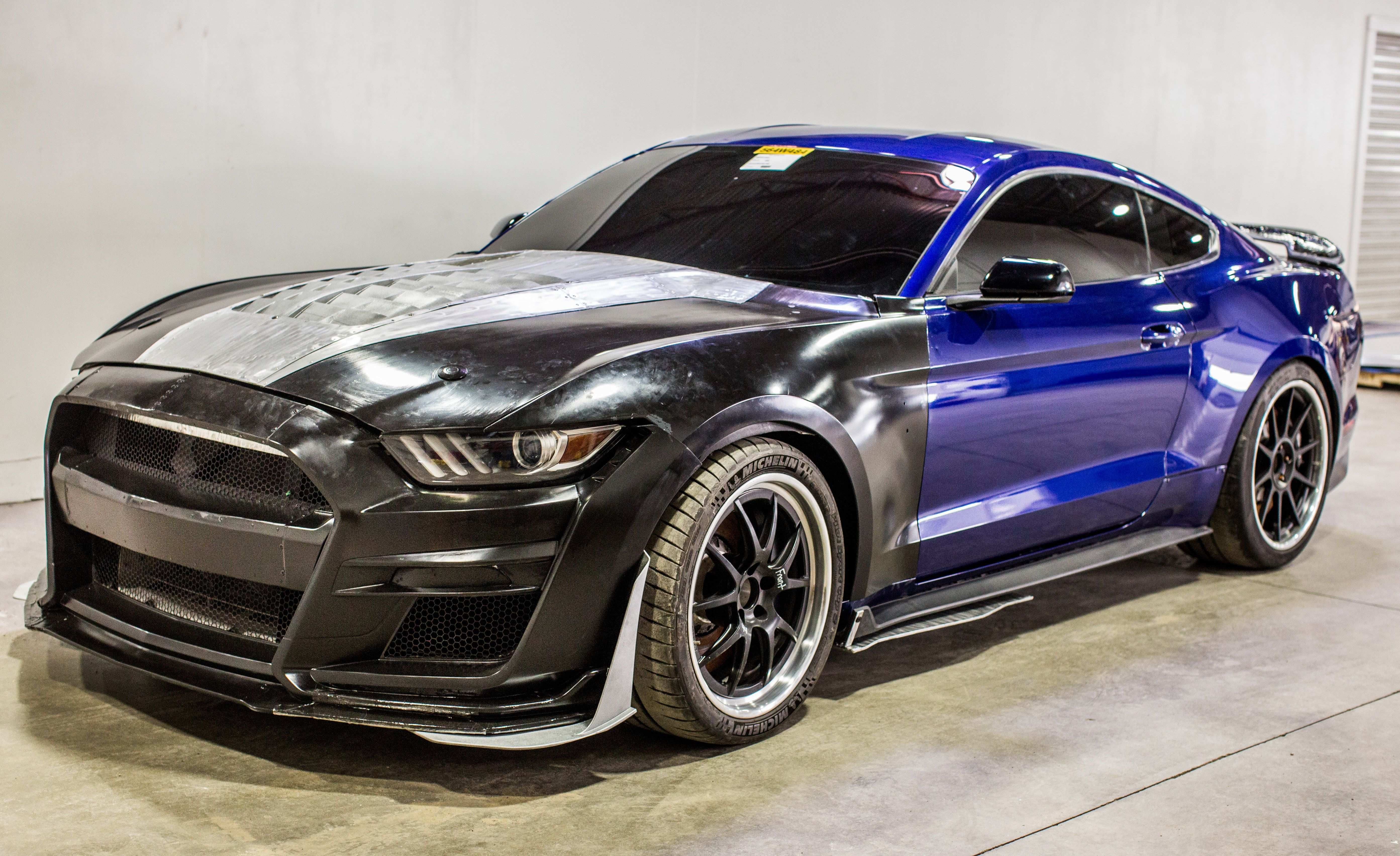 70 Best 2020 Ford Mustang Gt500 Redesign And Review